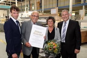 Küchen Thelen kreishandwerkerschaft niederrhein mit küchen groß geworden